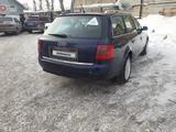 Audi A6 2001 года за 2 300 000 тг. в Нур-Султан (Астана) – фото 3