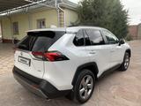 Toyota RAV 4 2020 года за 15 250 000 тг. в Тараз – фото 5