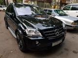 Mercedes-Benz ML 63 AMG 2007 года за 7 000 000 тг. в Алматы – фото 4