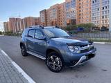 Renault Duster 2015 года за 6 000 000 тг. в Петропавловск – фото 4