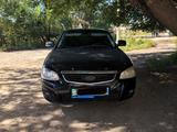 ВАЗ (Lada) 2170 (седан) 2012 года за 2 000 000 тг. в Семей