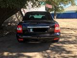 ВАЗ (Lada) 2170 (седан) 2012 года за 2 000 000 тг. в Семей – фото 2