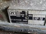 Контрактная акпп коробка автомат 5hp18 5hp-18 Бмв е36 Bmw e36… за 125 000 тг. в Семей