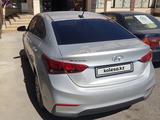Hyundai Solaris 2019 года за 4 300 000 тг. в Шымкент