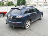 Infiniti FX35 2008 года за 3 300 000 тг. в Петропавловск – фото 3