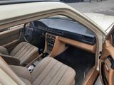 Mercedes-Benz E 230 1990 года за 900 000 тг. в Алматы – фото 4