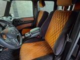 Mercedes-Benz G 63 AMG 2014 года за 41 000 000 тг. в Актау – фото 3