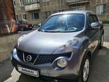 Nissan Juke 2013 года за 4 800 000 тг. в Кокшетау