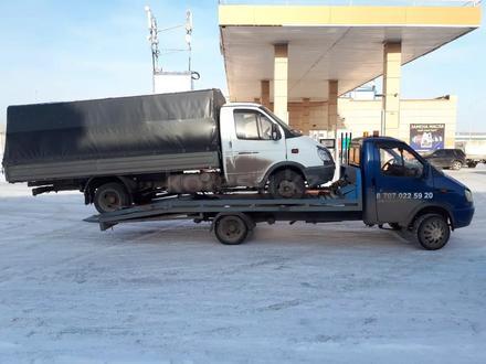 Услуги эвакуатора (СФ ,Акт выполненых работ ) в Нур-Султан (Астана) – фото 2