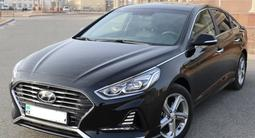 Hyundai Sonata 2019 года за 9 200 000 тг. в Атырау