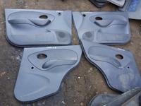 Дверные обшивки Деу матиз за 25 000 тг. в Костанай