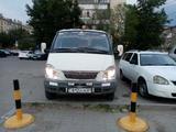 ГАЗ  Газель 2004 года за 3 200 000 тг. в Нур-Султан (Астана) – фото 3