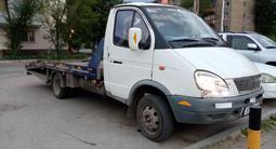 ГАЗ  Газель 2004 года за 3 200 000 тг. в Нур-Султан (Астана) – фото 4