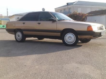 Audi 100 1990 года за 1 500 000 тг. в Сарыагаш – фото 5