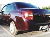 ВАЗ (Lada) Granta 2190 (седан) 2015 года за 2 750 000 тг. в Караганда – фото 4
