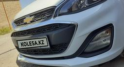 Chevrolet Spark 2019 года за 4 000 000 тг. в Шымкент