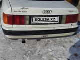 Audi 100 1992 года за 1 250 000 тг. в Кордай – фото 2