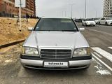 Mercedes-Benz C 200 1993 года за 1 200 000 тг. в Актау – фото 3