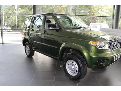 УАЗ Patriot Классик 2021 года за 7 020 000 тг. в Костанай