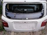 Крышка багажника Орландо за 120 000 тг. в Алматы