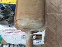 Глушитель на ВАЗ 2107 за 4 000 тг. в Актобе