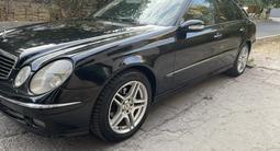Mercedes-Benz E 280 2006 года за 4 750 000 тг. в Шымкент – фото 5