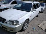 Honda Orthia 1997 года за 1 800 000 тг. в Алматы – фото 4