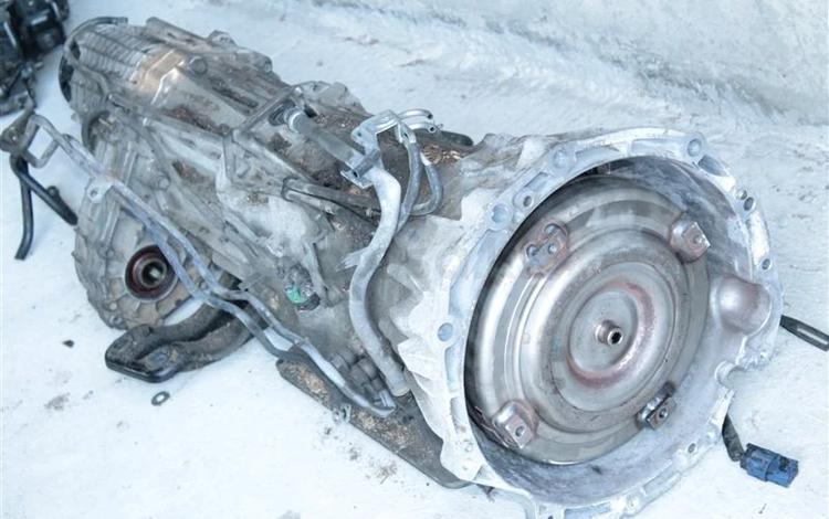 АКПП коробка передач infiniti fx35 3.5 литра гарантия + установка… за 43 200 тг. в Алматы
