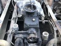 Мерседес 609 709 711 809 814 двигатель… в Караганда