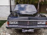 ГАЗ 14 (Чайка) 1987 года за 21 500 000 тг. в Алматы
