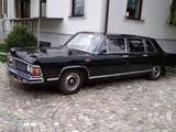 ГАЗ 14 (Чайка) 1987 года за 21 500 000 тг. в Алматы – фото 3