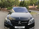 Mercedes-Benz E 200 2013 года за 10 000 000 тг. в Алматы