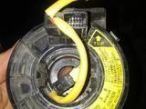 Шлейф лента сигнальная спиральный кабель улитка ниссан жук за 505 тг. в Нур-Султан (Астана)