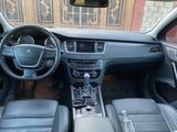 Peugeot 508 2012 года за 2 700 000 тг. в Шымкент – фото 2