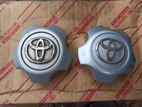 Колпак заглушка колеса Toyota за 5 000 тг. в Нур-Султан (Астана)