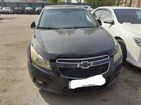 Chevrolet Cruze 2012 года за 2 422 400 тг. в Нур-Султан (Астана)