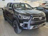 Toyota Hilux 2020 года за 20 500 000 тг. в Алматы