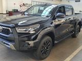 Toyota Hilux 2020 года за 20 500 000 тг. в Алматы – фото 2