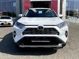 Toyota RAV 4 Luxe 2.0 2021 года за 19 370 000 тг. в Павлодар – фото 5