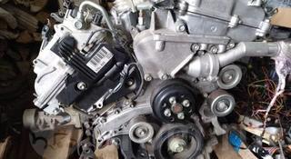 Двигатель 2gr Toyota Camry 40 в Алматы