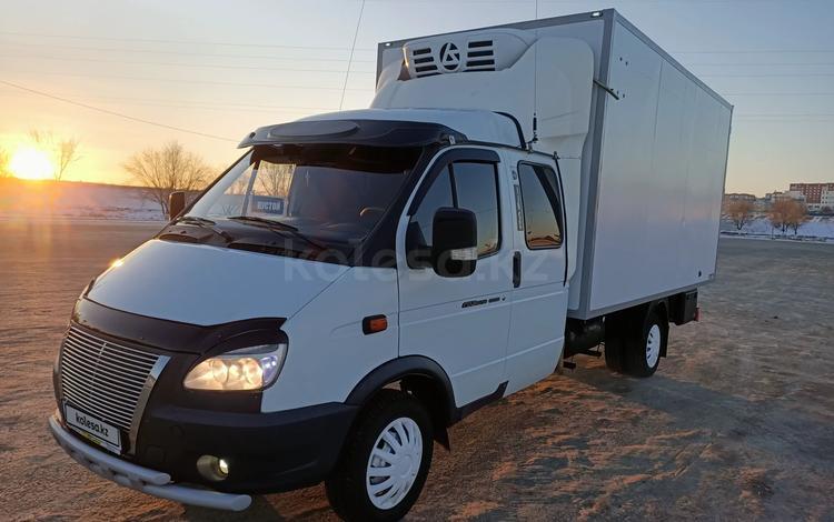 ГАЗ ГАЗель 2014 года за 8 500 000 тг. в Костанай