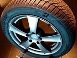 245-40-18 перед, зад 265-35-18 Bridgestone Blizzak LM005 за 68 750 тг. в Алматы – фото 3