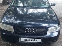 Audi A4 1998 года за 1 400 000 тг. в Алматы