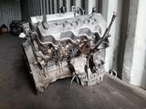 Контрактный двигатель 112 Mercedes ML320 за 345 000 тг. в Семей – фото 4