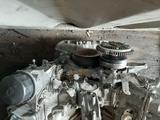 Контрактный двигатель 112 Mercedes ML320 за 345 000 тг. в Семей – фото 5