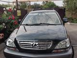 Lexus RX 300 2001 года за 5 600 000 тг. в Алматы