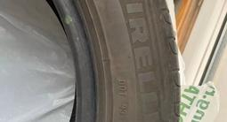 Летние шины Pirelli Cinturato p7, 245 50 18 за 150 000 тг. в Алматы – фото 5
