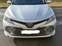 Toyota Camry 2018 года за 14 700 000 тг. в Нур-Султан (Астана)