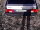 ВАЗ (Lada) 2109 (хэтчбек) 2004 года за 600 000 тг. в Актобе – фото 4