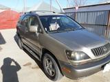 Lexus RX 300 1999 года за 4 300 000 тг. в Кызылорда